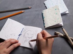 Mini Journals