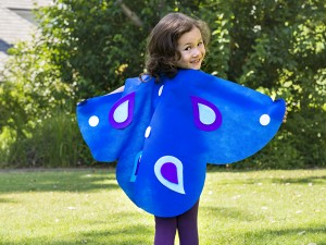 Butterfly Wings Party (6-Pack)
