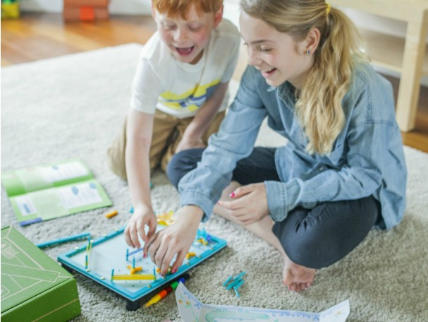 STEM Gifts for Kids 5-8 Year Olds: Pinball Machine
