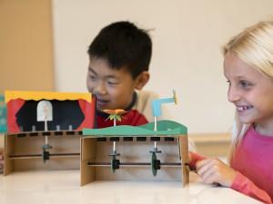 Automaton Classroom Pack