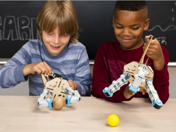 Mechanical Engineering for Kids