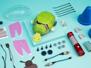 Tinker Camp (5-Pack)