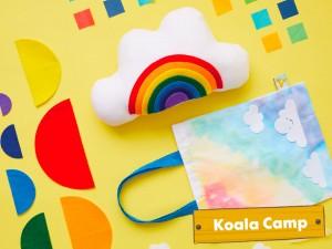 Koala Camp (5-Pack)